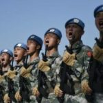 China anniversary parade to unveil hi-tech military gear: report