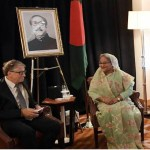 Bill & Melinda Gates Foundation to help Bangladesh's vaccination programme