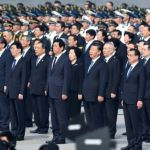 Xi bows to Mao ahead of China's 70th anniversary