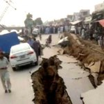 Three killed as Pakistan jolted by strong 5.2 quake
