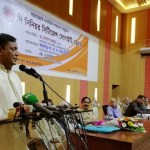 BNP institutionalized corruption thru 'Hawa Bhaban': Hasan