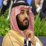 Saudi crown prince hosts Iraq PM for talks on oil attacks