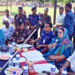 Baliyamari-Kalaaichar Border Haat to sit twice a week