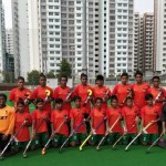 First international victory for Bangladesh women's hockey team