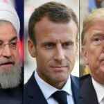 'Still lots to sort out' before any Rouhani-Trump meeting: France
