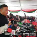 Termites, bugs should be ousted from AL: Hasan
