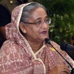 Myanmar should resolve Rohingya crisis, PM tells VOA