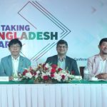 'Made in Bangladesh' flies with Samsung smartphone