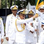 President asks navy to work efficiently for national interest