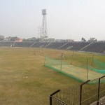 Barishal cricket stadium gears up to host 1st Int'l team