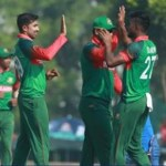 Bangladesh Emerging team beats India by 6 wickets