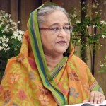 Cent percent electrification in all upazilas by 2021: PM