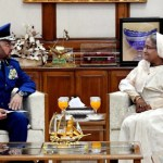 Riyad will always stay beside Dhaka on Rohingya issue, Saudi CGS tells PM