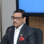 BNP unable to hold public meeting without taking permission: Quader