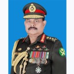 Army chief leaves for Myanmar tomorrow
