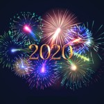 Nation ready to welcome 2020 with new hope