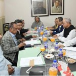 PM chairs Bangabandhu Memorial Trust meeting