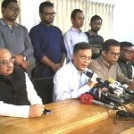 BNP doesn't abide by law, court: Hasan