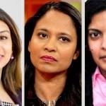 """Three Bangladeshi daughters"" shine in UK polls again"