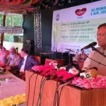 Despite density of population, greenery percentage increasing: Dr Hasan