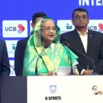 PM expects youth to become worthy citizens through sports