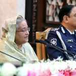 "PM asks police to be ""people's police"""