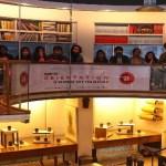 CAMP '20 Orientation & Ceramic art exhibition held at Cosmos Atelier71