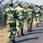 Bangladeshi killed by BSF on Naogaon border