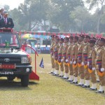 13th reunion of Mirzapur Cadet College continues