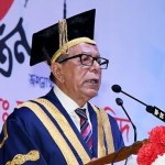 President asks for all-out campaign against cheating in exams