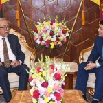 President for exploring trade-investment potentials in Bhutan