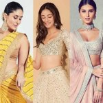 Kareena, Karisma, others in wedding party looks