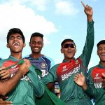 Magical Bangladesh lifts maiden ICC U19 World Cup trophy