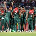 Bangladesh face off Zimbabwe in 2nd match to seal ODI series