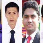 Departmental case filed against ex-Kurigram DC, among 4
