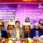 5 Joyeeta women accorded reception in Khulna division