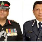 Govt appoints Benazir Ahmed new IGP