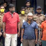 Oil theft at Rajshahi Station: Engineer suspended, 3 held