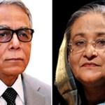 President, PM mourn death of Prof Jamilur Reza