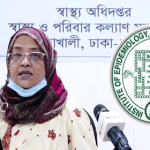Bangladesh reports highest 786 COVID-19 cases, record recoveries in a single day