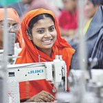 Garment workers to get 50% of basic as festival allowance