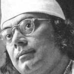 Poet Kazi Nazrul Islam's birth anniversary Monday