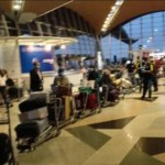 154 stranded Bangladeshis leave Malaysia for home
