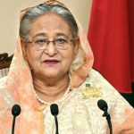 PM Hasina to join UK Virtual Global Vaccine Summit