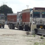 Stranded 61 Indian truck drivers go back after 39 days