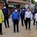 Traders fined for breaching govt instruction