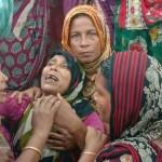 Auto-rickshaw snatched killing driver in Jamalpur