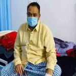Ex-AL MP Badi tests COVID-19 positive