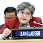 Bangladesh seeks ISA support realizing blue economy's potential