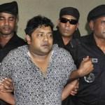 Rana Plaza owner Sohel Rana's bail stayed